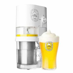 Kirin Frozen Beer Slushy Maker Super