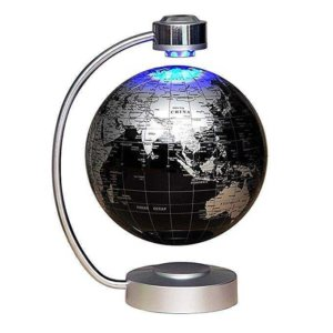 Globes World, 8