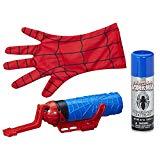 Spider-Man Marvel Super Web Slinger Blaster Gun