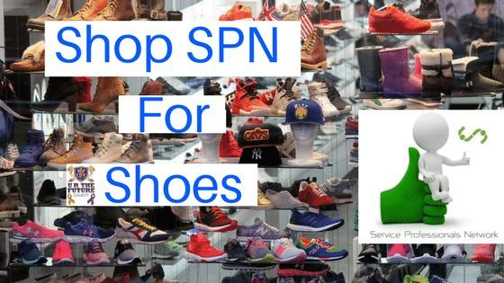 Online Shoe Mall