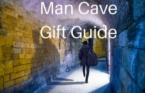 Man Cave Gifts