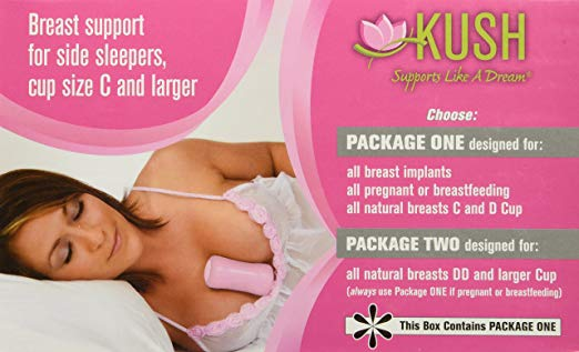 Gifts for girlfriends: Pink Kush Support