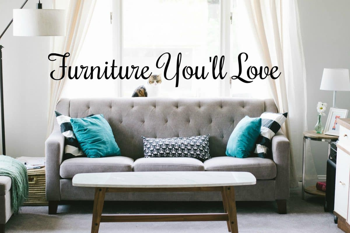 Furniture Gift Guide
