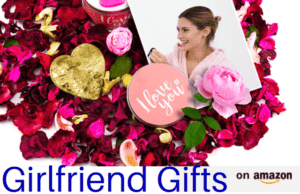 Gifts For Girlfriends