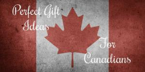 Canadian Gag Gifts & Scriveners For Canada Lovers