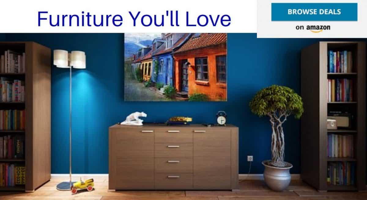 Furniture & Home Decor