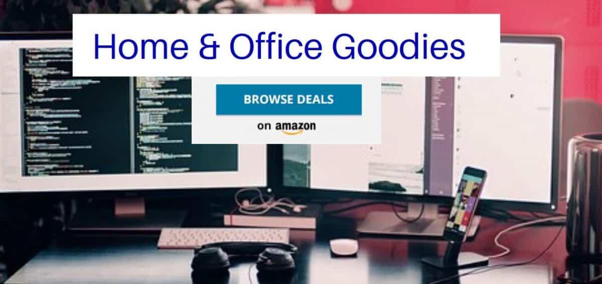 Office Goodies
