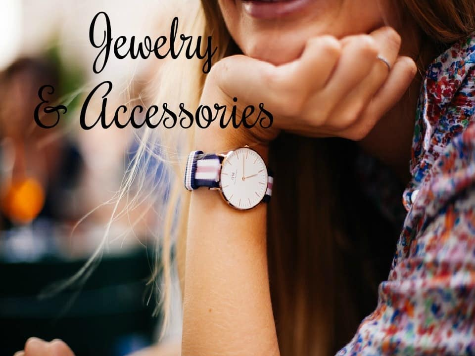 Gift ideas for Jewelry lovers