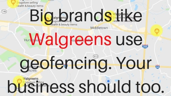 Bringing Your Brand And Customers Together With Geofencing