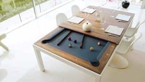 pool & drinking table