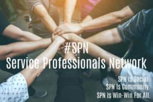 Join SPN Social Media Groups