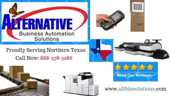 ABAS Postage Meter & Mailing Machine Systems