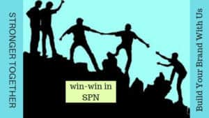 How To Win With Network Marketing In SPN
