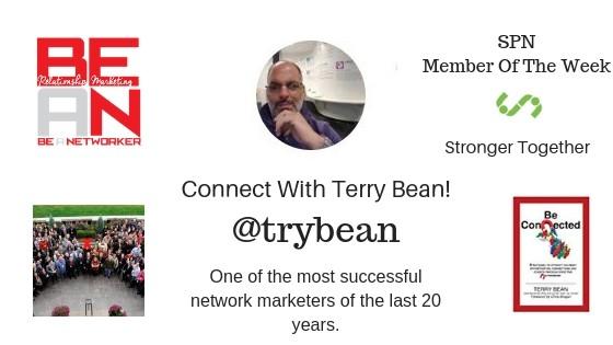 Terry Bean