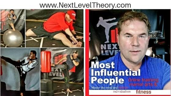 Next Level Theory- Range of motion