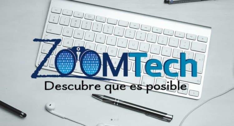 Zoomtechteclado