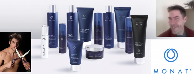 Why I Love Monat For Men