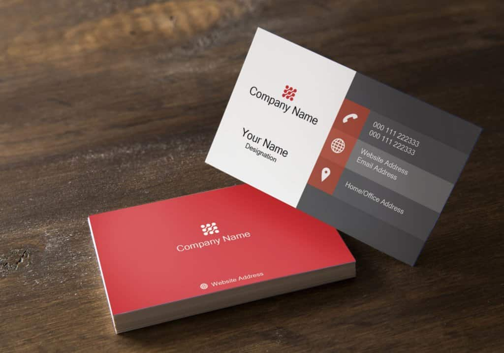 A well-designed business card can be a highlighter of your personality as well as business. If you a