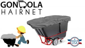 Gondola Hairnet – Flexible Gondola Covers
