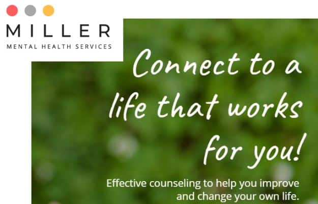 Miller Mental Health Services In Florida