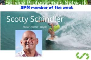 Scotty Schindler – SPN Member Of The Week