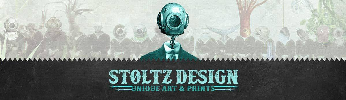 Aquatic Art By Stoltz Design