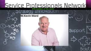 W. Kevin Ward: Member Of Week Interview