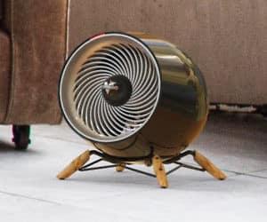 Vornado Glide Vortex Room Heater