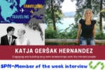SPN member of week interview