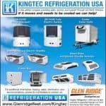 Kingtec Refrigeration USA