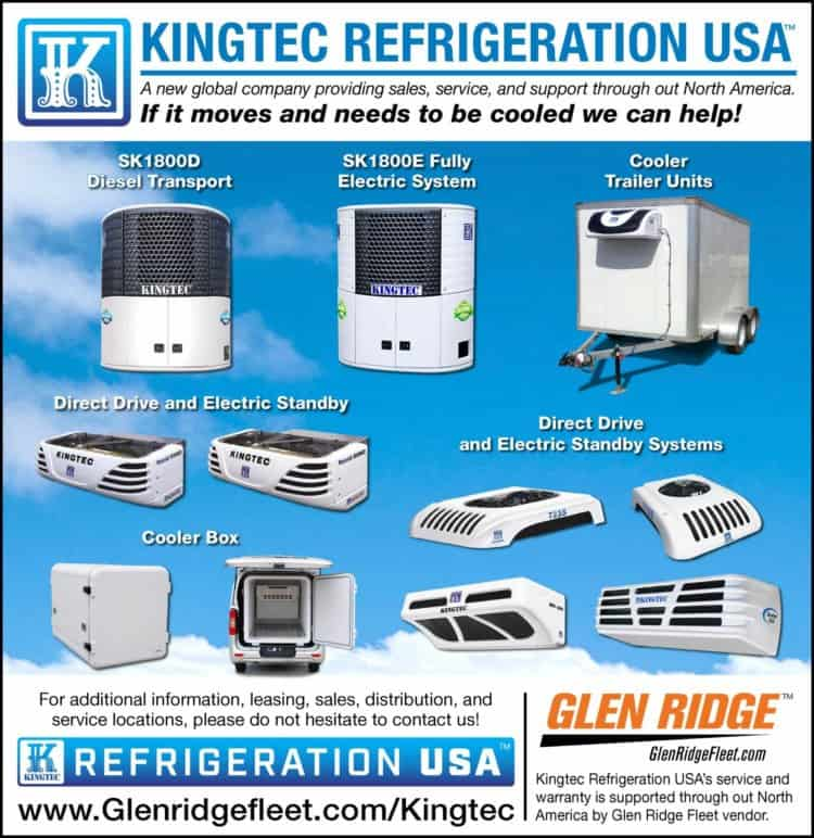 Some of the lineup from http://glenridgefleet.com/kingtec/ Kingtec-6