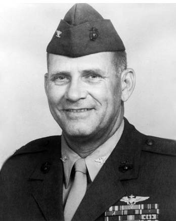 Leadership Lessons From POW Col Jerry Marvel, USMC