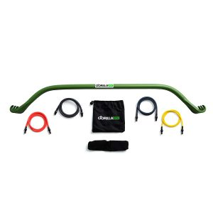 Gorilla Bow Portable Home Gym