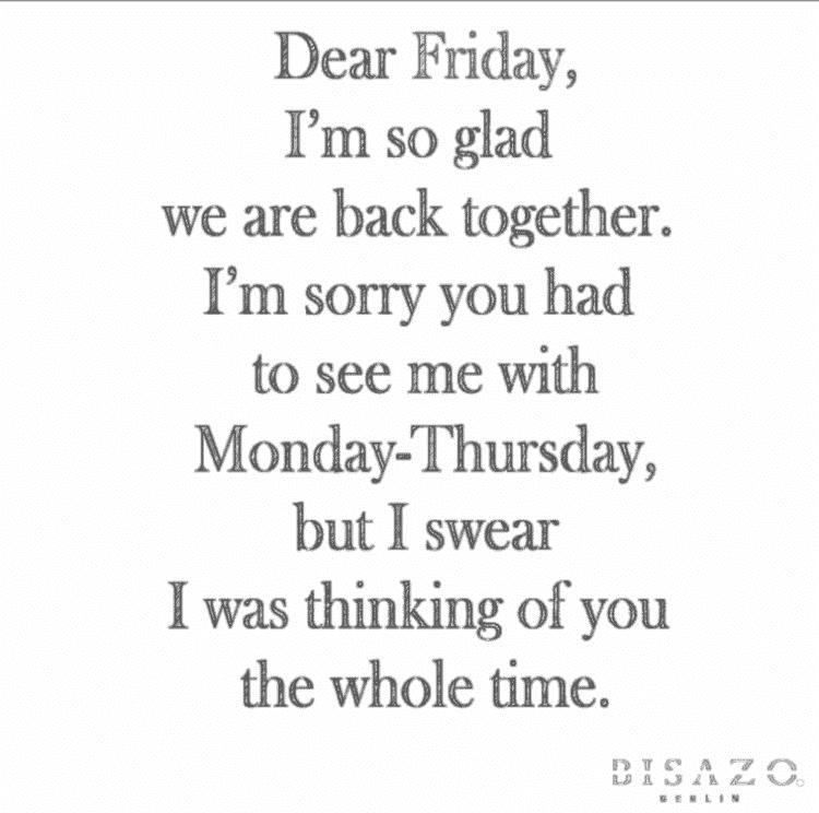 Happy Friday, everyone!!!☀ IMG_20190301_193226