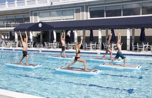 Swimline SolFit Yoga Board