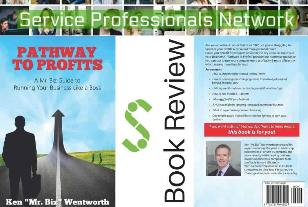 "PATHWAY TO PROFITS A Mr. Biz Guide to Running Your Business Like a Boss"" book Review"