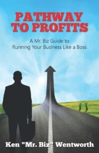 Pathway to Profits: A Mr. Biz Guide
