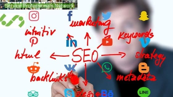 Use social media marketing for SEO