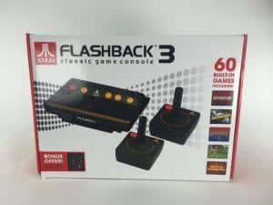 Atari Flashback 3 Classic Console