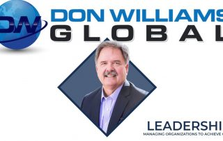 Learn more about Don Williams Global