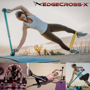 EdgeCross X Home & Portable Gym