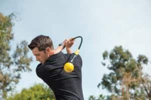 SKLZ Gold Flex Golf Training Aid