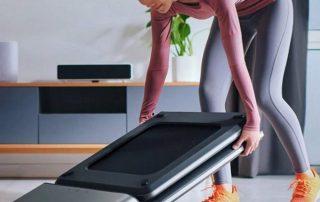 WalkingPad A1 Walking Treadmill