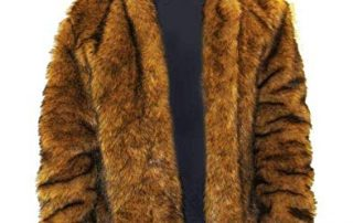 Official Workaholics Bear Coat