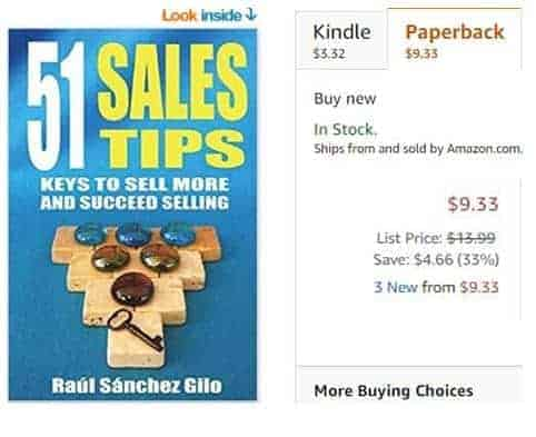 Amazon is currently discounting some copies of my second book on their US platform. take advantage o