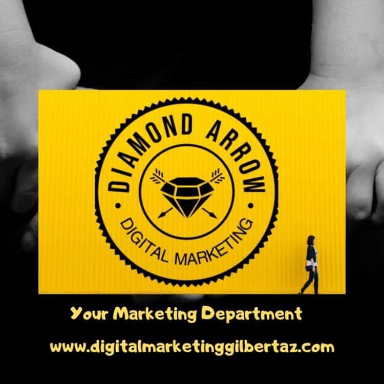 http://www.digitalmarketinggilbertaz.com Your Marketing Department 2