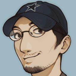 Profile picture of Brett Tyler
