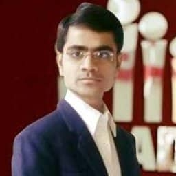 Profile picture of Abhishek Joshi
