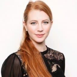 Profile picture of Chloe Hacquard
