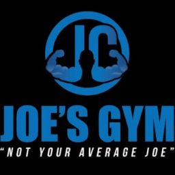 Profile picture of Joe's Gym